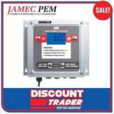 Jamec PEM Digital Automatic Tyre Inflator 11 0545