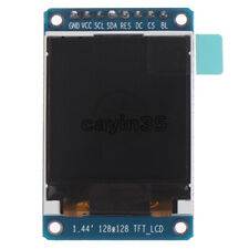 1.44 inch SPI TFT128x128 65K LCD display module replace OLED for Arduino