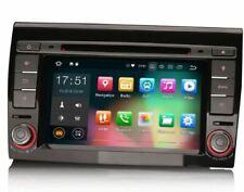"AUTORADIO 7"" Android 10 4gb 64gb DAB+ GPS WiFi CD OBD TPMS Bluetooth Fiat Bravo"