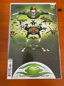 Green Lantern vol.6 #3 Variant Cover High Grade DC Comic Book BL41-15