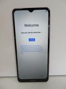 NOKIA 2.4 (TA-1270) DUAL SIM 32GB PURPLE SMARTPHONE - UNLOCKED (R668)