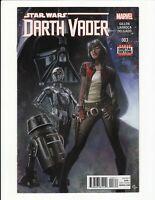 Star Wars Darth Vader #3 1st Print 1st Doctor Aphra Marvel Comics NM+