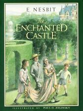 The Enchanted Castle-ExLibrary