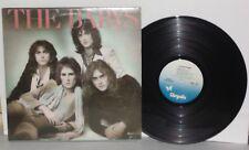 The Babys Broken Heart LP 1977 Chrysalis Records Vinyl CHR1150 John Waite