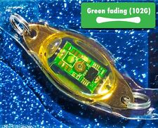 Esca Saltwater Fishing Lures (Green Fading) Model MS102G