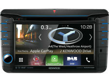 Kenwood DNX518VDABS Navigation für VW/Skoda/Seat