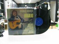 Braulio LP Spanisch Lassen Sie Es Zurück 1975