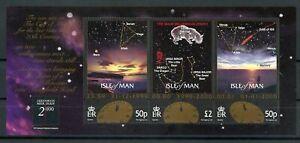 [G27540] Isle of Man 1999 : Good Very Fine MNH Sheet