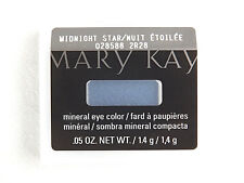 Mary Kay Midnight Star Mineral Eye Color 028588 Makeup Beauty Cosmetic
