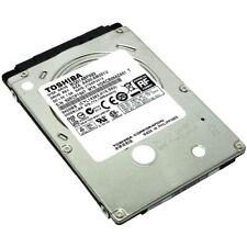 "Toshiba - SLIM Festplatte 7mm 500GB HDD (2,5"", 5400 rpm) SATA III 8 MB Cache"