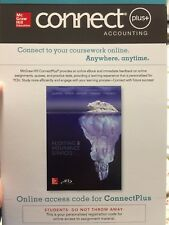 Connect 2-Semester Access Card for Auditing & Assurance Services 6th Edition