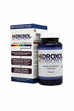 3 Hidroxol - PH Balance Supplements for your body health - Papaya Extract