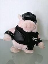(4722) Plush DanDee Born To Be Wild Dancing Biker Hog