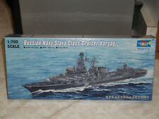 Trumpeter 1/700 Scale Russian Navy Slava Class Cruiser Varyag  - Factory Sealed
