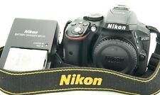 Nikon d5300 fotocamera 12.000 inneschi nel molto buone