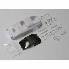 Kyosho Body Shell Cobra Daytona Coupe Mini-Z (White Body) - K.MZN175
