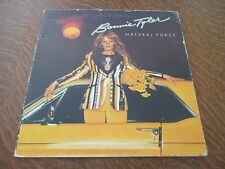 33 tours BONNIE TYLER natural force