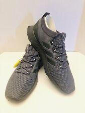 Adidas Questar Rise Trainer Running Reflect Lifestyle Grey F34939 Mens 13.5 NWT!
