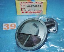 filtre à huile KAWASAKI NINJA 500 R GPZ 500 S ER5 KLE 500 16097-1056 neuf