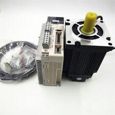 NEMA42 110mm 20Nm 3Phase-Closed-loop-Stepper-Motor-Drive ES-MH342200+ES-DH2306