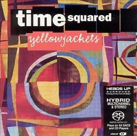 Time Squared by Yellowjackets