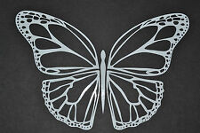 NEW FUN BUTTERFLY STICKER DECAL BEDROOM FURNITURE LOCKER CAR SURF ALL COLOURS