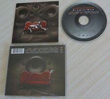 CD ALBUM PURE ORCHESTRA SINGIN ' DOG 12 TITRES 2002