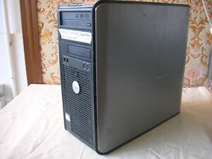 Dell OptiPlex 760/2gb ddr2/500gb HDD SATA / Win 7 Pro 64bit/E5300