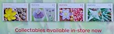 STAMPS featuring succulents - stamp collection & succulent booklet