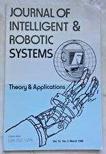Journal of Intelligent and Robotic Systems - Paperback, vintage s#6300