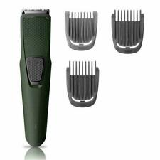 Philips BT1212/15 USB charging cordless rechargeable Beard Trimmer Free Shipping