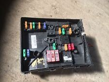 I on 03 jetta fuse box