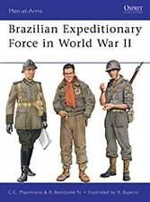 Brazilian Expeditionary Force in World War II ' Maximiano, Cesar Campiani