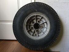 Wheel Trailer Parts