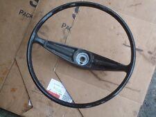 Volvo 140 142 144 145 Steering Wheel