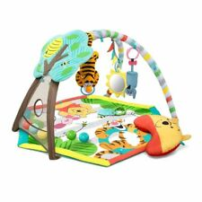 Disney Baby Winnie The Pooh Happy as Can Bee Activity Gym Toy Set
