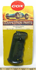 1 L.M. Cox Slot Car Competition Parts MARK 5 CONTROLLER HANDLE Great Card! #4691