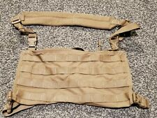 Spec Ops Brand MCB Modular combat Bandoleer Bandolier Coyote tan