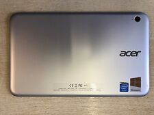 Acer Iconia W3-810 W3-810P Tablet Ersatz Backcover Rückwand AP10E000200