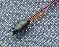 Gammatronix 5mm LED 12v Battery level / Alternator Charge monitor indicator- K