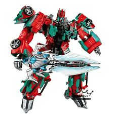 Transformers Combiner Wars VICTORION G2 Gift Robot Toy Christmas Collection IDW