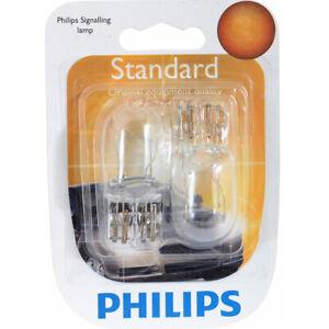 Philips Brake Light Bulb for Honda Accord Accord Crosstour Civic CR-V ec