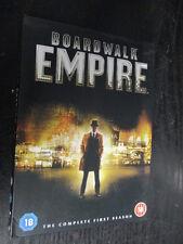 ***Boardwalk Empire - Season 1 (HBO)  DVD (REGION 2)*** FREE POST