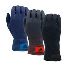 Adidas Climaheat Handschuhe Laufhandschuhe Damen Herren Unisex S M L XL Fleece