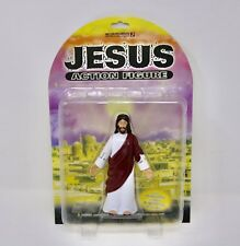 Jesus Christ Action Figure Accoutrements Outfitters of Popular Culture 2001 NEW!
