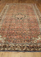 OLD WOOL HAND MADE PERSIAN ORIENTAL FLORAL RUNNER AREA RUG CARPET 300x163CM