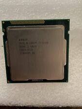 Intel Core i7-2600K SR00C 3.4GHz Quad Core LGA 1155 CPU Processor