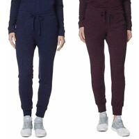 32 Degrees Women's Fleece Joggers Soft Sweat Pants