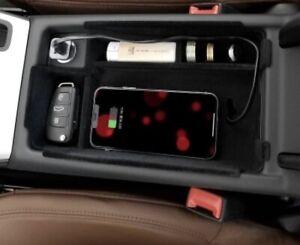 CARGADOR INALAMBRICO PARA AUDI A4,A5 B9, S4,S5, A4 B9   QI. TELEFONO INTELIGENTE