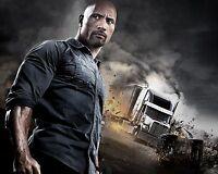 The Rock Dwayne Johnson 8x10 Photo #9